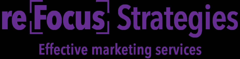 reFocus Strategies